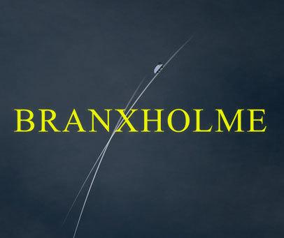 BRANXHOLME