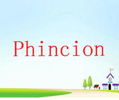 PHINCION