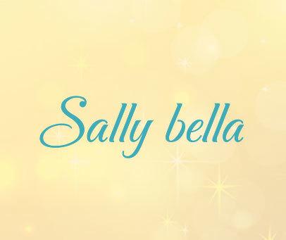 SALLY BELLA