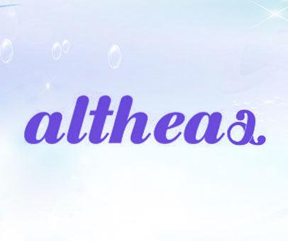 ALTHEAA