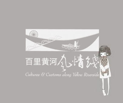 百里黄河风情线;CULTURES CUSTOMS ALONG YELLOW RIVERSIDE