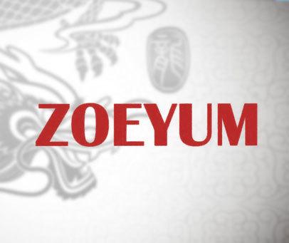 ZOEYUM