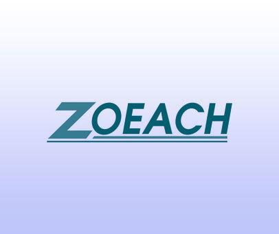 ZOEACH