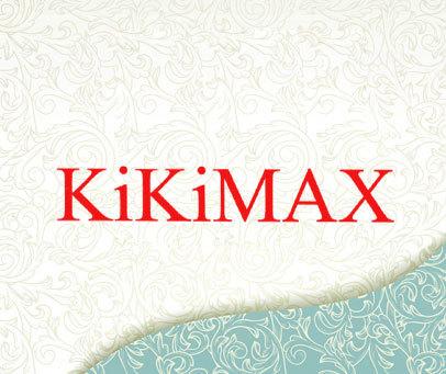 KIKIMAX