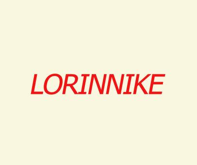 LORINNIKE