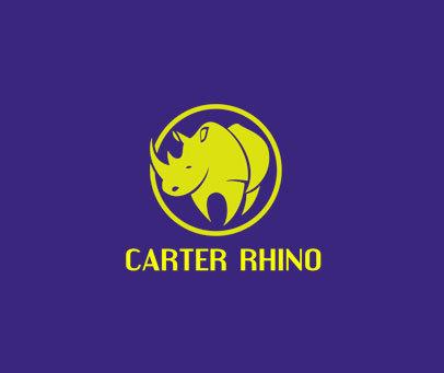CARTER RHINO