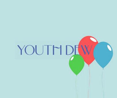 YOUTH DEW