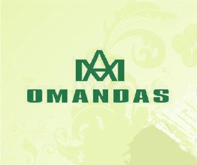 OMANDAS