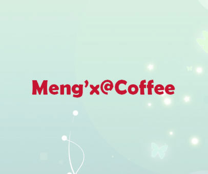 MENG'X@COFFEE