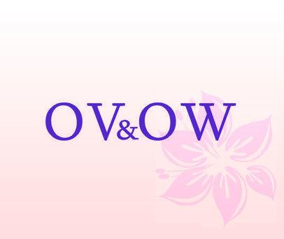 OV&OW