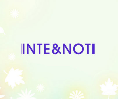 INTE&NOTI