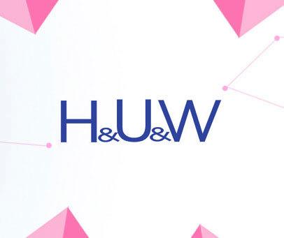 H&U&W