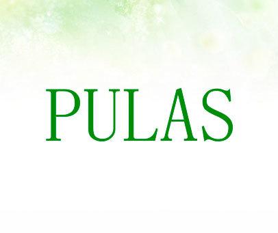 PULAS