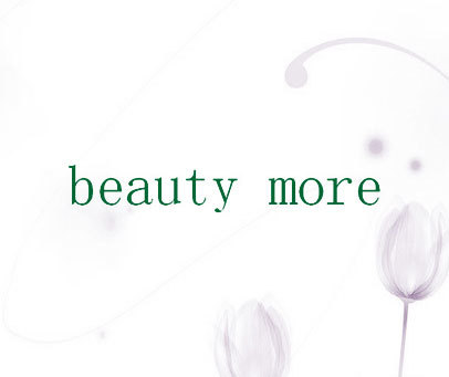 BEAUTY MORE