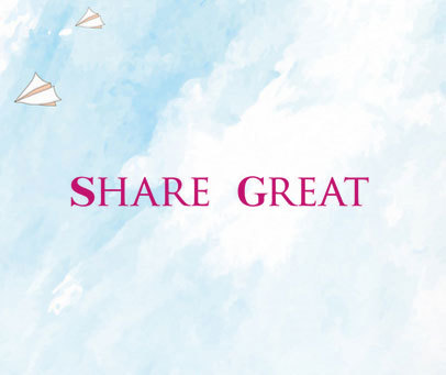SHARE GREAT