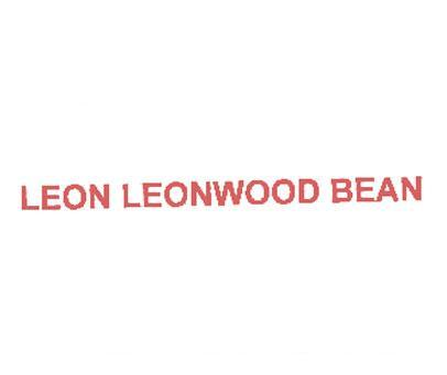 LEONLEONWOODBEAN