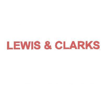 LEWISCLARKS