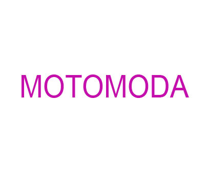 MOTOMODA