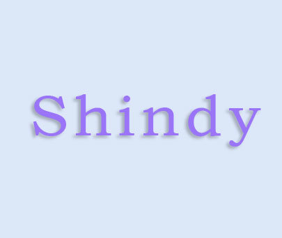 SHINDY