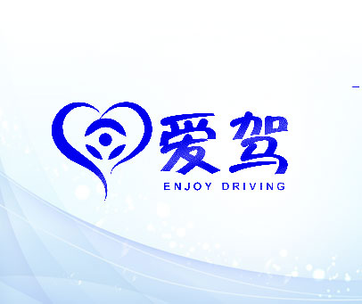 爱驾 ENJOY DRIVING