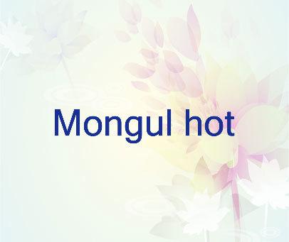 MONGUL HOT