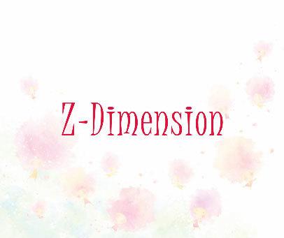 Z-DIMENSION