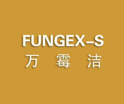 万霉洁-FUNGEXS