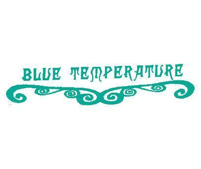 BLUETEMPERATURE