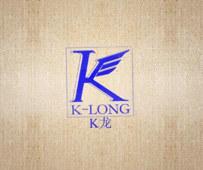 K K-LONG K龍