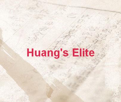 HUANG'S ELITE