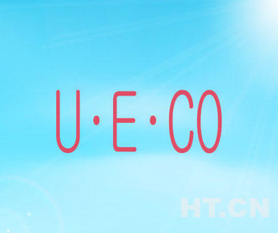 U·E·CO