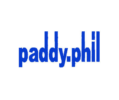 PADDY PHIL