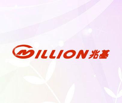 兆基-GILLION