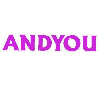 和你-ANDYOU