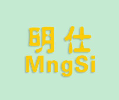 明仕-MNGSI