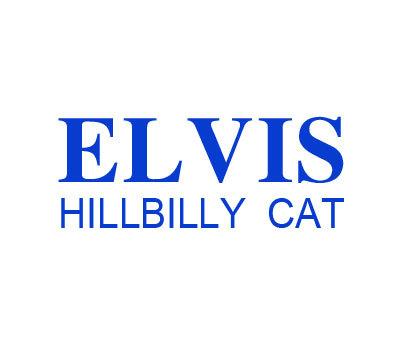 ELVISHILLBILLYCAT