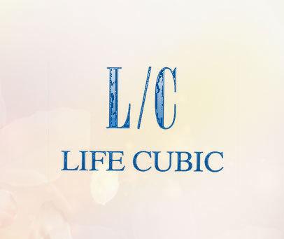 L/C LIFE CUBIC