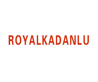 ROYALKADANLU