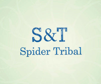 S&T SPIDER TRIBAL