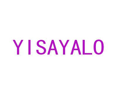 YISAYYALO