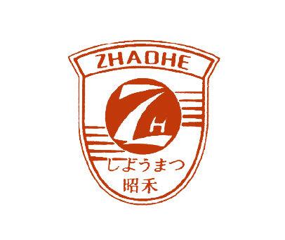 昭禾-ZH-ZHAOHE