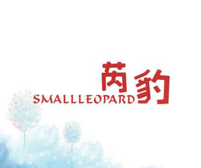 芮豹 SMALLEOPARD