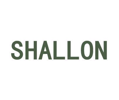 SHALLON