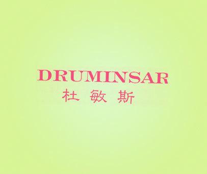 杜敏斯 DRUMINSAR