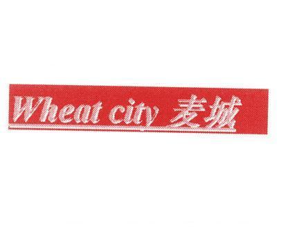 麦城-WHEATCITY