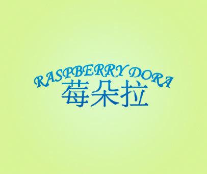 莓朵拉 RASPBERRY DORA