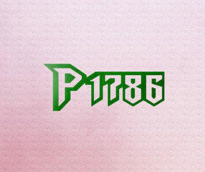 P 1786