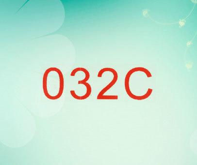 032 C