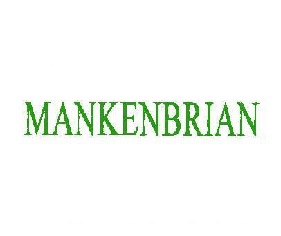 MANKENBRIAN