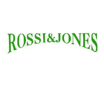 ROSSIJONES